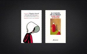 Margaret Atwood El conte de la serventa