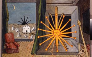Els inquietants móns de Giorgio De Chirico