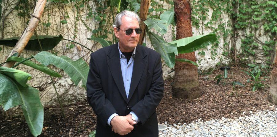 Paul Auster 4 3 2 1 sunset park leviatan Archie Ferguson
