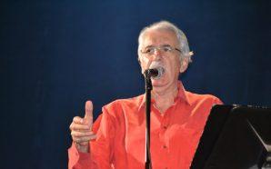 Xavier Ribalta canta Josep Piera