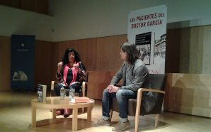 """Almudena Grandes: """"Espanya encara no ha donat les gràcies a…"""