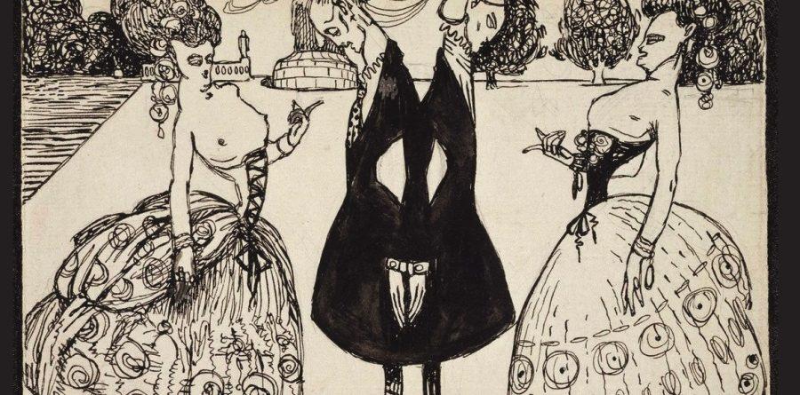 Ismael Smith museu nacional de catalunya mnac art noucentisme noucentista
