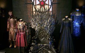 'Joc de Trons' porta l'hivern al Museu Marítim de Barcelona