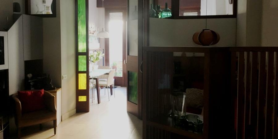 Casa Providència, Badalona, Flores i Prats, Arquitectura