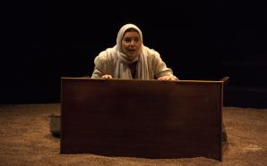 Mario Gas dirigeix al Goya 'Incendios' de Wajdi Mouawad