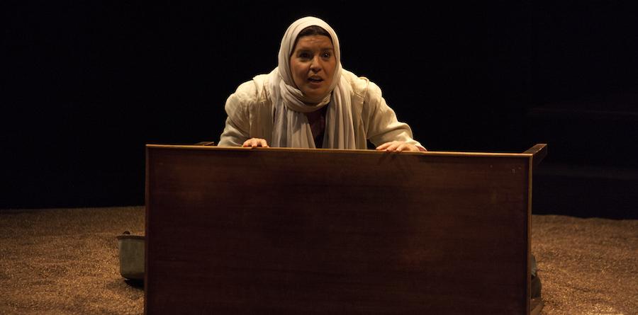 Incendios, Mario Gas, Wajdi Mouawad, Teatre Goya