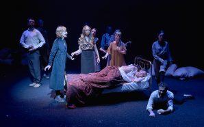 'El laberinto mágico': La Guerra Civil de Max Aub al…