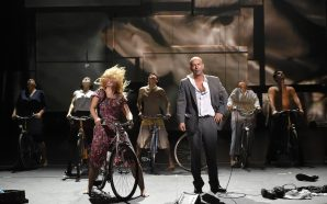 "Bieito porta al Teatre Lliure l""Obabakoak' d'Atxaga"