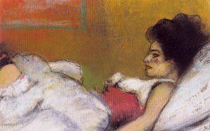 El Museu Nacional mostra l'obra de Ramon Pichot