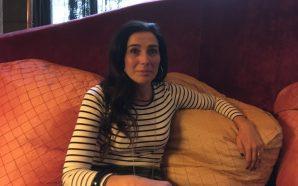 """Cristina López Barrio: """"Massa comoditat ens pot deixar completament paralitzats"""""""