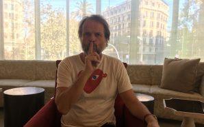 """Erling Kagge: """"El silenci es pot trobar fins i tot…"""