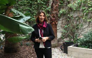 """Naomi Klein: """"La resposta de Rajoy a Catalunya és un…"""