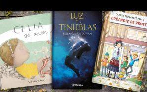 Boolino entrega els seus guardons de literatura infantil