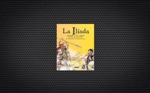 Rosa Navarro Durán apropa 'L'Ilíada' als més petits