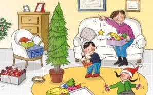 Llibres per llegir i viure el Nadal