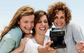Una estreta amistat entre tres dones a La Villarroel