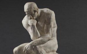 Rodin, entre Dante i Baudelaire