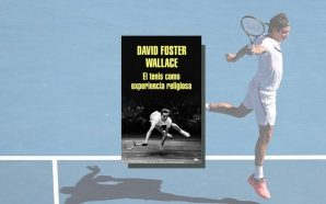 David Foster Wallace a la grada de l'US Open i…