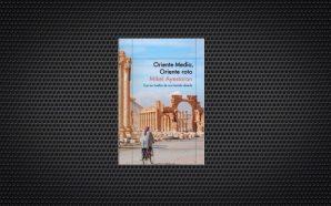 El caòtic Orient Mitjà explicat per un reporter espanyol