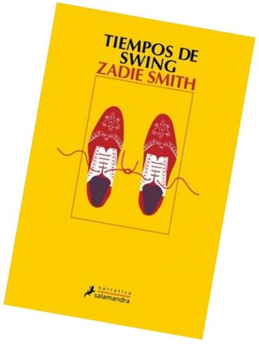 tiempo de swing zadie smith