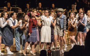 'Brundibár', un cant universal a la solidaritat i la llibertat