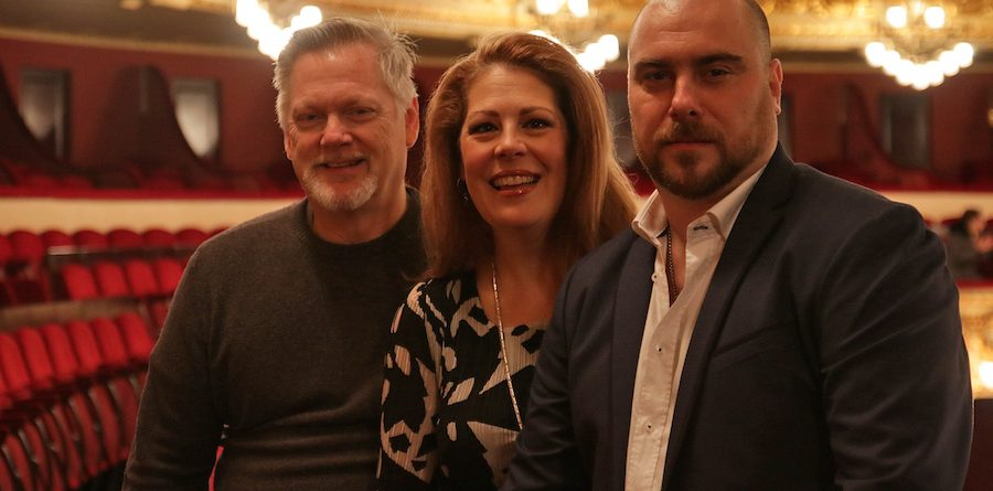 poliuto Gregory Kunde, Sondra Radvanovsky i Gabriele Viviani