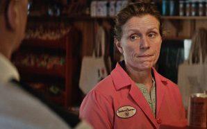'Tres anuncios en las afueras', la història d'una mare coratge