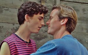 'Call me by your name', un amor inesperat i difícil…