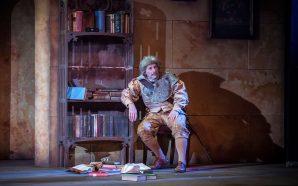 'El fantasma de Canterville' es cola al Teatre Condal