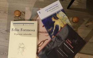 Un febrer per recuperar l'obra de Feliu Formosa