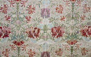 Els dissenys de William Morris al Museu Nacional
