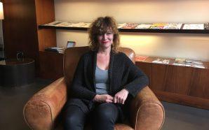 """Elena Varvello: """"Els fills són injustos amb els pares, però…"""