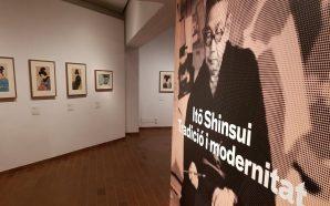 Japonisme a la Fundació Miró
