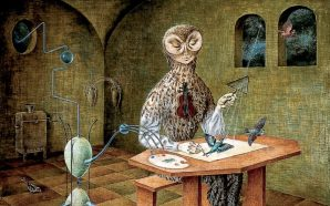Recordant Remedios Varo