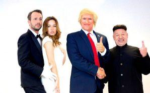 L'esperada trobada entre Donald Trump i Kim Jong-un