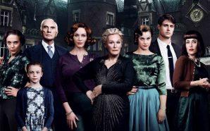 'La casa torcida' d'Agatha Christie s'ensorra al cinema