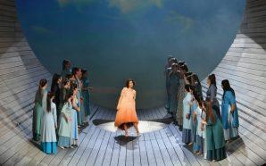 Un anodí 'Demon' de Rubinstein s'estrena al Liceu
