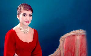 L'agredolça vida de Maria Callas