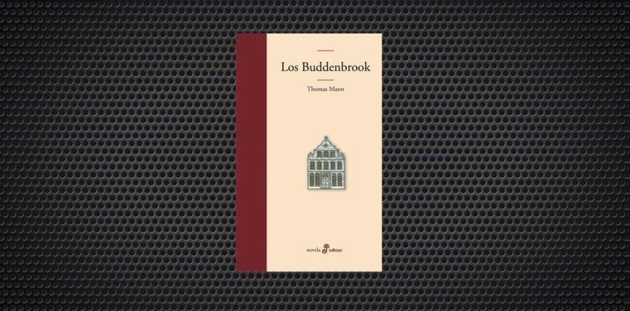 los buddenbrook thomas mann