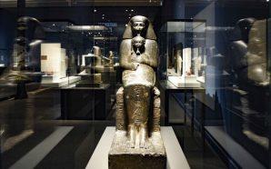 Els faraons de l'Antic Egipte