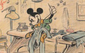 Un recorregut pels dibuixos i les històries de Disney
