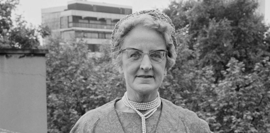 Margaret Powell