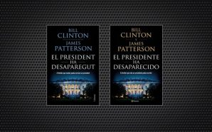 El thriller de Bill Clinton i James Patterson