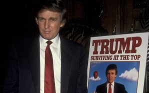 Així es va fer Donald Trump