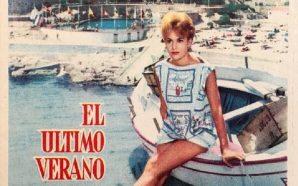 'El último verano', una vella pel·lícula a la Costa Brava