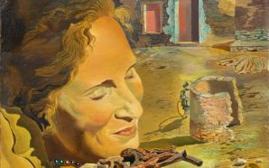 El magnetisme de Gala Dalí