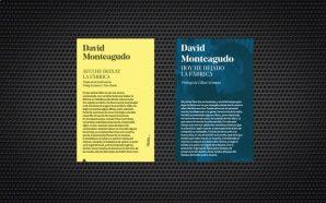 El llibre més personal de David Monteagudo