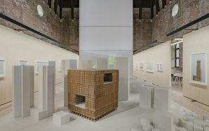 L'arquitectura tranquil·la i precisa de David Chipperfield