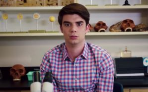 'Alex Strangelove', l'altra comèdia d'institut de Netflix
