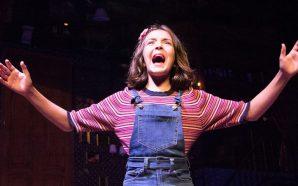 Una família tragicòmica al musical 'Fun Home'